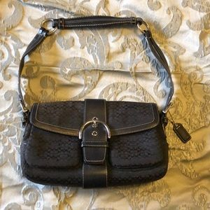 Coach authentic in like new condition